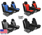 Coverking MODA Neotex Custom Seat Covers Dodge Charger