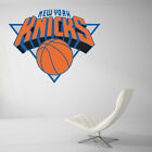 New York Knicks Basketball NBA Wall Decal Vinyl Decor Car Sticker Art J04 on eBay