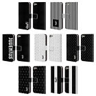 JUVENTUS FOOTBALL CLUB LIFESTYLE 2 LEATHER BOOK CASE FOR APPLE iPOD TOUCH MP3