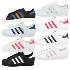 Adidas Superstar J Schuhe Freizeit Retro Sneaker Dragon Foundation CF Samba Flux