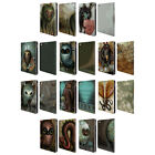 OFFICIAL JASON LIMON ALIENS LEATHER BOOK WALLET CASE COVER FOR APPLE iPAD