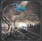 IN THIS MOMENT - A STAR-CROSSED WASTELAND USED - VERY GOOD CD