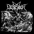 DESASTER - THE ARTS OF DESTRUCTION USED - VERY GOOD CD