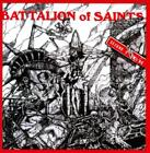 BATTALION OF SAINTS - SECOND COMING: LIVE AT THE CBGB'S 1984 USED - VERY GOOD CD