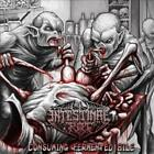 INTESTINAL ROT - CONSUMING FERMENTED BILE USED - VERY GOOD CD
