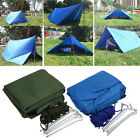 Portable Lightweight Waterproof Outdoor Camping Mountaineering Tent Shelter Mat