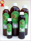 NEEM OIL ORGANIC UNREFINED VIRGIN COLD PRESSED RAW PURE 2 oz-64 oz