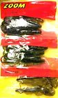 """Zoom 4"""" Super Speed Craw D499, 461R Choice of Color"""