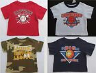 NWT The Children's Place Boys T-Shirt 6-9M 12M 18M 24M NEW
