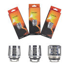 5Pcs/Pack For SMOK TFV8 Baby Cloud Beast T8/T6/X4/Q2 Head Replacement Coils hot