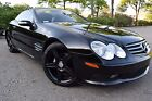 2005+Mercedes%2DBenz+SL%2DClass+AMG+PACKAGE%2DEDITION+Convertible+Sport