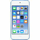Apple iPod Touch 6th Generation 16GB 32GB 64GB 128GB Used - Tested - All Colors