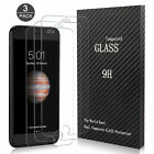 """3PCS Premium Real Tempered Glass Film Screen Protector for iPhone 7 4.7"""" 5.5"""""""