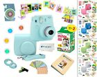 Kyпить Fujifilm Instax Mini 9 Instant Camera + 20 Fuji Film Sheets + Accessory Bundle! на еВаy.соm