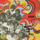 EDAN - BEAUTY AND THE BEAT [PA] USED - VERY GOOD CD