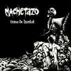 MACHETAZO - TRONO DE HUESOS USED - VERY GOOD CD