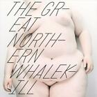 M¡NUS (ICELAND) - THE GREAT NORTHERN WHALEKILL * USED - VERY GOOD CD