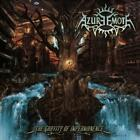 AZURE EMOTE - THE GRAVITY OF INPERMANENCE USED - VERY GOOD CD