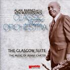 ALAN BARNES & KEN MATHIESON'S CLASSIC JAZZ ORCHESTRA - THE GLASGOW SUITE: THE MU
