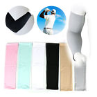 1 Pair,Cooling Arm Sleeves Cover UV Sun Protection Basketball Sport / US SELLER