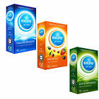 CE marked Exure Intense fruity Flavours Condoms 100% tested (Get Closer) $9.15 USD on eBay