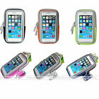 Outdoor Exercise Sports Armband Casual Arm Package Bag Cell Phone Bag Key Holder