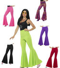 Ladies Flared Trousers 60's 70's Flares