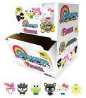 Sanrio Helo Kitty Squishy Fash'ems - Series 1 Fashems Blind Capsule - 1 Pack