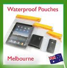 3pcs Waterproof iPad3 Air Camera Mobile iPhone Pouch Dry Bag PVC Case Fishing N