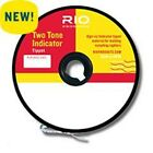 Rio 2 Tone Indicator Tippet - NEW