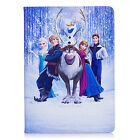 "For iPad Pro 10.5 "" Cartoon Frozen etc. 28 patterns Kids Leather TPU Case Cover"