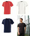 Finden & Hales Gent's Performance Wicking  Quality Coolplus Men's T-Shirt LV270