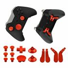 16x Thumbsticks Buttons Repair Parts + Tool + Bag For Xbox One Elite Controller