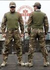 Rattlesnake Military Professional Trousers US Army G3 Combat Uniform Shirt&Pants