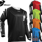 MOTOCROSS JERSEY SHIRT TRIKOT THOR 2018 SECTOR ZONES OFFROAD ENDURO SX MX MTB DH