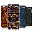 OFFICIAL STAR TREK PATTERNS TNG HARD BACK CASE FOR APPLE iPOD TOUCH MP3