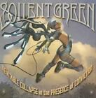 SOILENT GREEN - INEVITABLE COLLAPSE IN THE PRESENCE OF CONVICTION USED - VERY GO