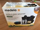 Madela Pump In Style Advanced Double Breastpump w OTG Tote