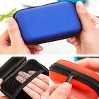 SM 11CM Case For USB External HDD Hard Disk Drive Protect Bag Carry Cover Pouch