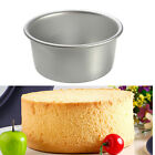 Stainless Steel 4/6/8'' Non-stick Round Cake Baking Mould Pan Bakeware Tools