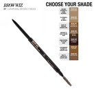 ANASTASIA BEVERLY HILLS BROW WIZ EYE BROW PENCIL (choose your shade) BNIB