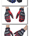 MADBIKE motorcycle gloves alloy protective locomotive racing off-road gloves