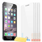 iPhone 6 6S 6+ 6s+ 7 7 Plus Screen Protector Film 3,6 or 9 Protect the glass !!!