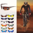 Men's UV-proof Sunglasses Outdoor Riding Eyeglasses Eyewear for Cycling Motors