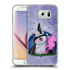 OFFICIAL ASH EVANS MAGICAL CREATURE SOFT GEL CASE FOR SAMSUNG PHONES 1