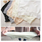 Women Ladies Summer Lace Safety Trousers Underwear Shorts Legging Soft new