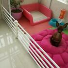 Baby Safety Gate Stair Door Fence For Dogs Pets Indoor Playpen New Pet Isolating