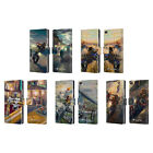 OFFICIAL LONELY DOG ADVENTURE LEATHER BOOK WALLET CASE COVER FOR HUAWEI PHONES