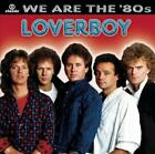 LOVERBOY - WE ARE THE '80S USED - VERY GOOD CD