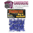 Zombies!!! Bag O' Clowns!!! Twilight Creations - Board Game